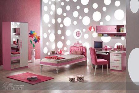 儿童房间 作品 家居设计图库 效果图,实景图,样板间,建筑设计师