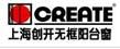 郑州创开无框阳台窗有限公司